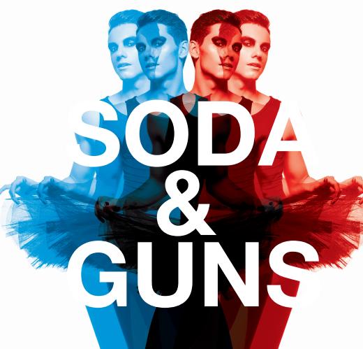 Soda & Guns